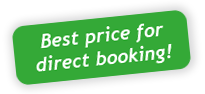 Best price for direct booking