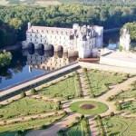 Ausflugziele#03 - Château de Chenonceau_max